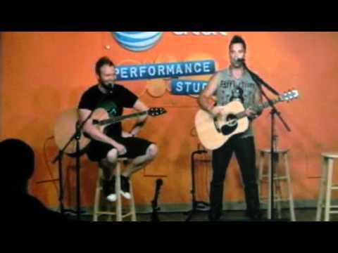 Skillet - AT&T Live Acoustic Performance/Interview