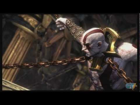 God of War: Ascension - Opening Gameplay *30 Minutes!*