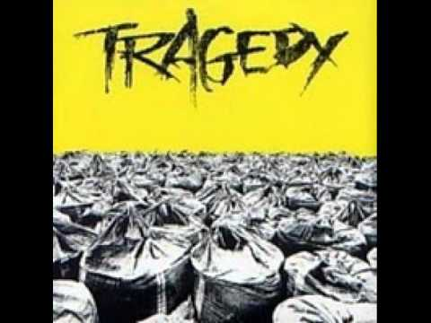 Tragedy - The Ending Fight