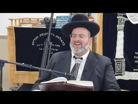 """הרב יצחק לוי שליט""""א - בדיקת חמץ פסח תשע""""ט"""