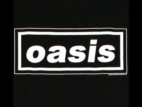 Oasis - Take Me
