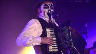 Watch Tiger Lillies Fairground video