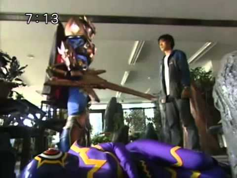 Ryukendo Episode 50 Parte  2 video