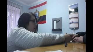УФМС Ильин: прошу выдать аусвайс рф