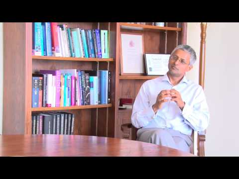 Interview with Professor Shankar Balasubramanian - Part 2