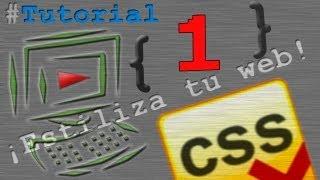 Tutoriales CSS y HTML