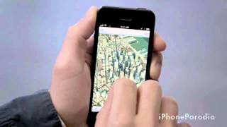iPhone 5 - Parodia