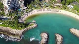LAST DAY OF HAWAII DRONE FOOTAGE