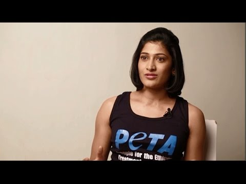 Ashwini Ponnappa Interview Ashwini Ponnappa Says 'love