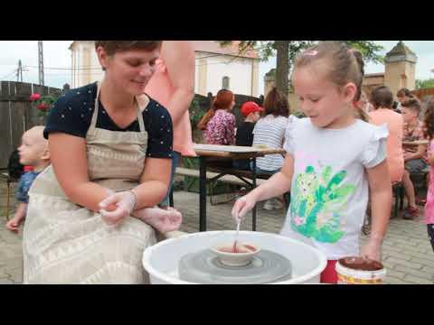 Kézműves nap a bágyogszováti Tájházban