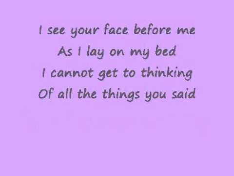 Wet wet wet- Love is all around me lyrics