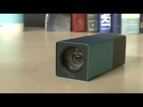 Lytro Light Field Camera Digital Camera Review - 2012 Innovator of the Year