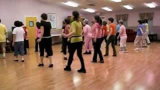 Hustle Bustle (Betty Clarke) (Dance & Teach)