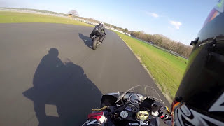 Thompson Speedway Motorsports Motorcycle Trackday
