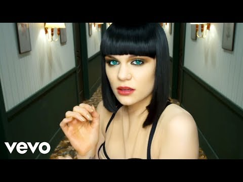 Jessie J - Nobody's Perfect video