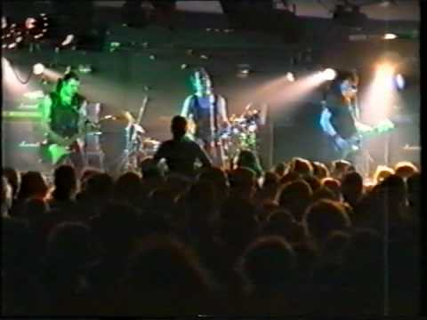 New Model Army - Understand u