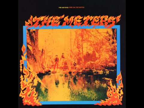 The Meters - They All Ask
