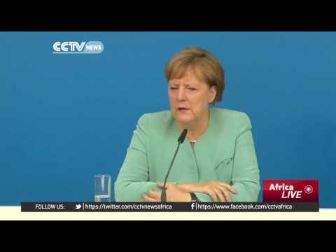German Chancellor Terms Brexit A Watershed Moment For Europe