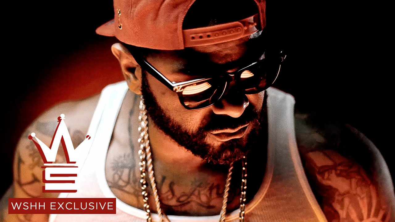 Jim Jones Feat. Ball Greezy - On Fleek