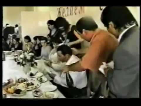 Welcome To Azerbaijan Wedding! :))) video