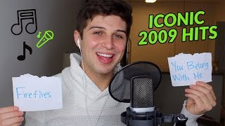 Songs Turning 10 YEARS OLD in 2019 MASHUP!