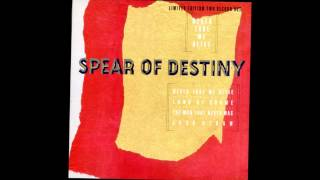 Spear of Destiny - Land of Shame (extended remix)
