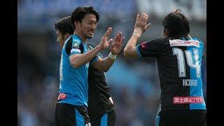 【フロンターレオリジナル】J1-第3節vsガンバ大阪 ゲームハイライト