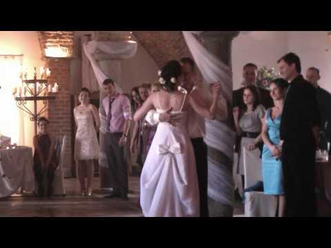 Dirty Dancing - Pierwszy Taniec Weselny - Ania I Grześ - Wideofilmowanie Wesel