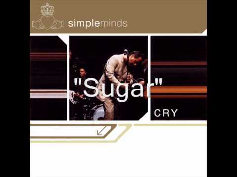 Simple Minds - Sugar