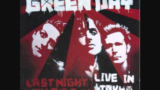 Green Day- 21st Century Breakdown (LIVE)