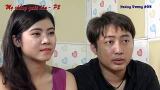 Mẹ chồng ác nghiệt p6[Phim ngắn hay]