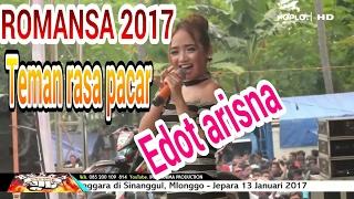 """download lagu Romansa Terbaru 2017 """"teman Rasa Pacar"""" Edot Arisna gratis"""