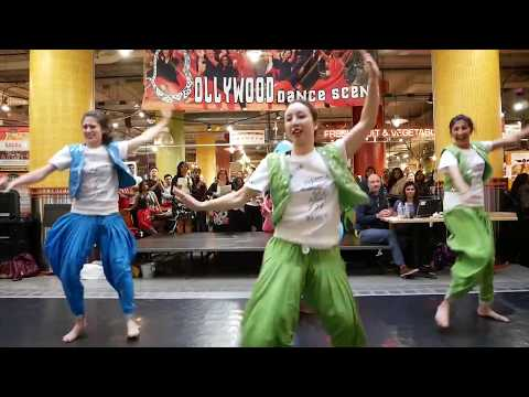 download lagu Hot Indian Dance Off - Season 3 Teamworldwide gratis