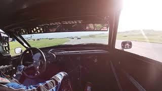Harris Hill Raceway, Champcar, Paul 1