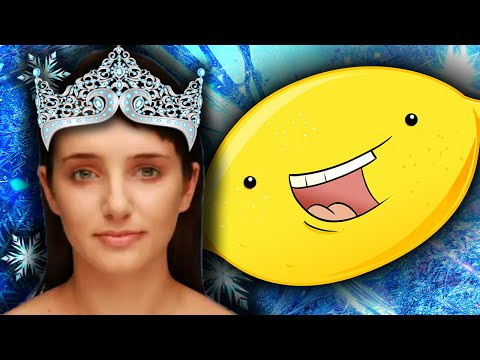 frozen Sing Along! - Cleverbot Evie - (funny Moments) video