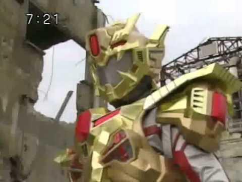 Ryukendo Episode 50 Parte 3 video