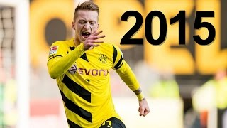 Marco Reus - Goals, Skills, Assists | 2014-2015 | HD