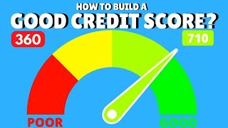 How To Build A Good Credit Score? | How To Improve My Credit?