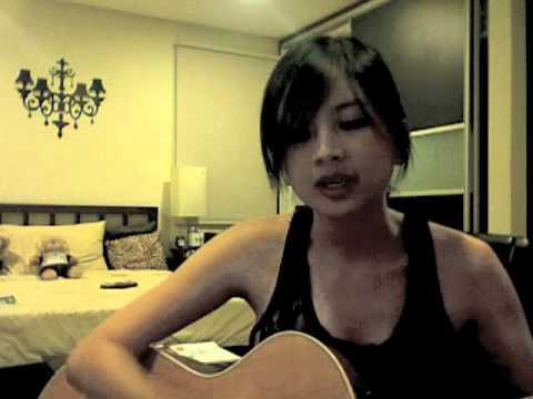 Just A Girl - Carmina Topacio (original) video