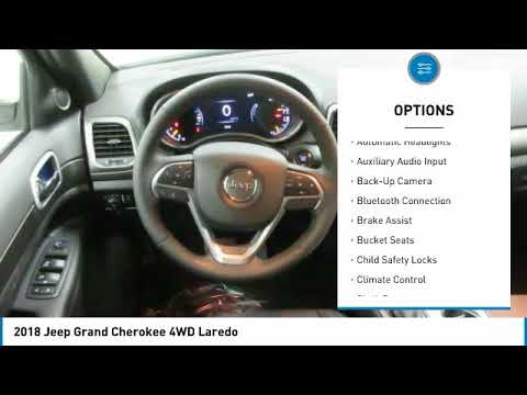 2018 Jeep Grand Cherokee Holzhauer Auto and Motorsports Group 296681