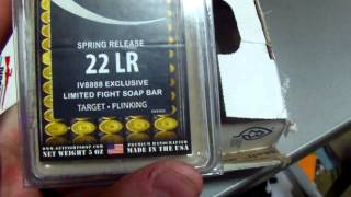 Unboxing- Iraqveteran8888 MAN CAN April