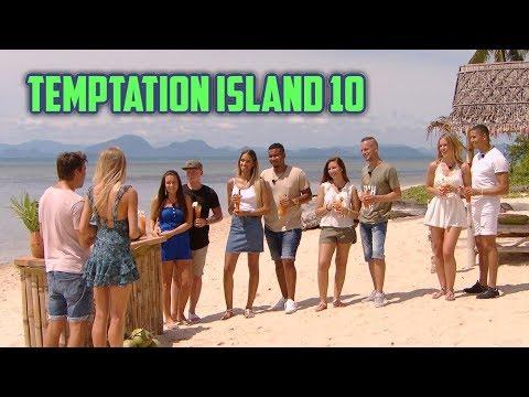 Temptation Island aflevering 10  FULL HD 