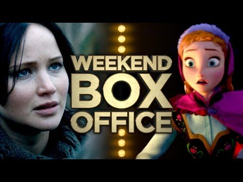 Weekend Box Office - Dec. 6-8 2013 - Studio Earnings Report HD