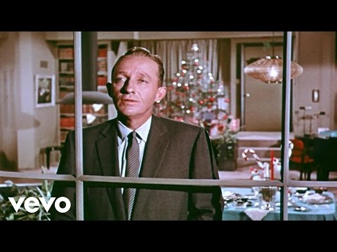 Bing Crosby - White Chrismas