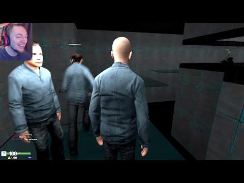 DEATHRUN (40) | MICHAEL JACKSON KILLS! | (Garry's Mod)
