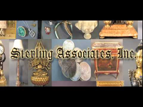 Antique Auctions Bergen County NJ