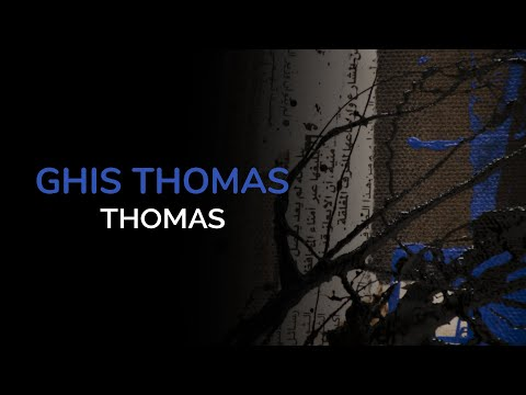 Video Ghis Thomas - Thomas | LHCM