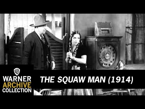 The Squaw Man is listed (or ranked) 13 on the list The Best Movies Produced by Cecil B. DeMille