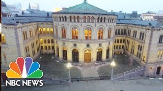 The View On President Donald Trump From Norway, 'The World's Best Democracy' | NBC News