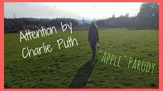 """Download Lagu Attention by Charlie Puth 